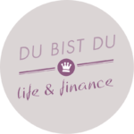 logo du bist du life and finance
